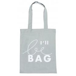 "Stoffbeutel ""Bag"""