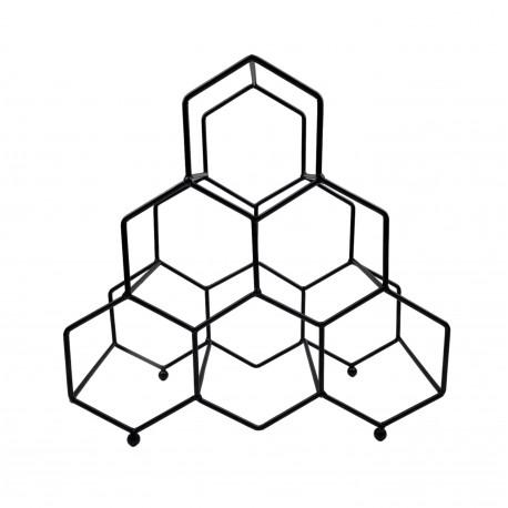 Weinregal Cube