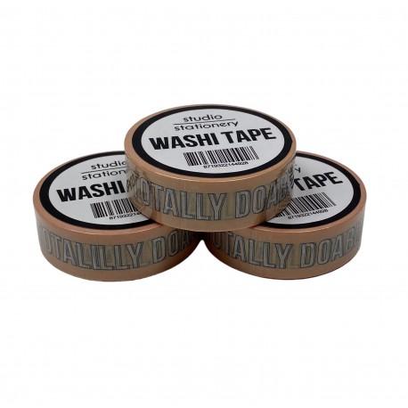 Washi Tape Doable