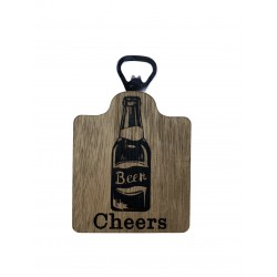 Glasuntersetzer Cheers