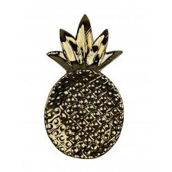 Schale Ananas