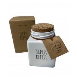 Duftkerze Super Duper