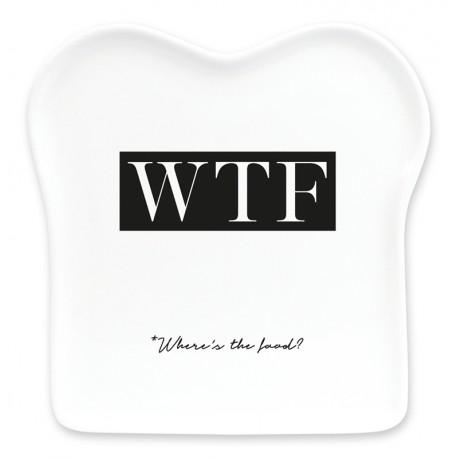 Toastteller WTF